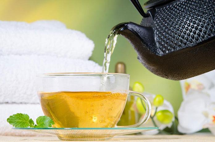 Właściwości herbaty z czystka