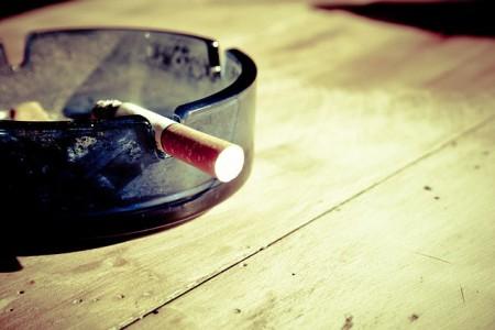 Dlaczego warto rzucić palenie?
