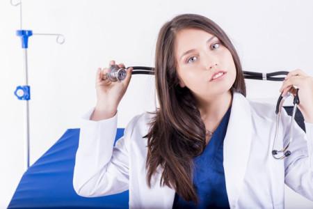 5 powodów dla których warto studiować pielęgniarstwo