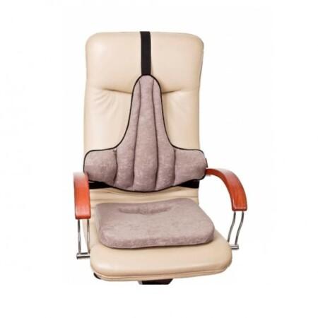Nakładka rehabilitacyjna na krzesło