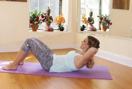 Ćwiczenia w domu może wykonywać każdy